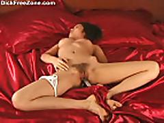Thai Series - Air Solo Masturbation