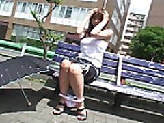TOP IDOL vol.2 Japanese Married woman