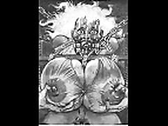 Giant Breast BDSM Comics