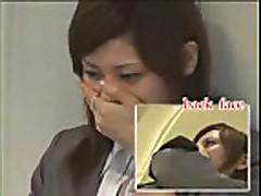 Mosaic: VIP japanese receptionist beauty 4