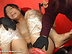 Japanese Bondage Sex - The Punishment of Chihiro