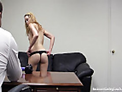 ASU Star Assfucked & Inseminated