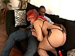 Vanilla Red 3