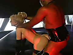 Nina Hartley and a Master BBC.