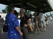 Extremem Public Pissing