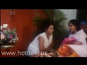 Indian caress