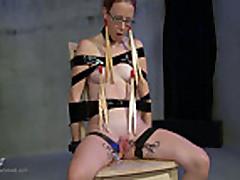 The Cheeky Slave