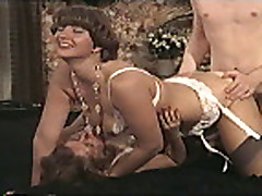 Vintage Danish Threesome