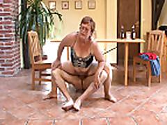 Omas Alt Und Fickgierig 3