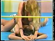 Belinda vs Lynn-Marie
