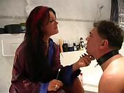 mistress cheyenne slave