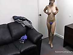 Soccer Coed Assfucked